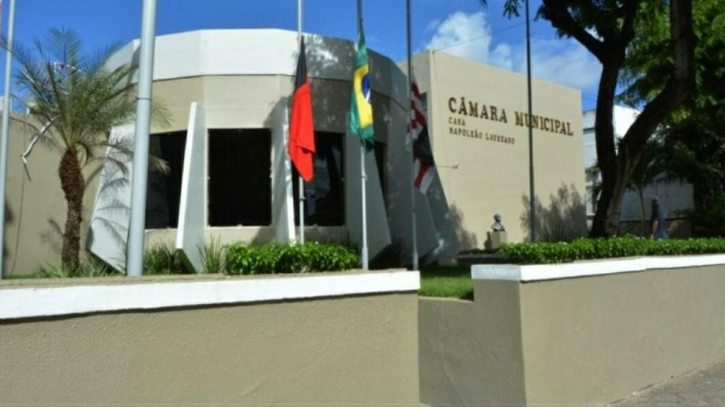 CMJP já gastou mais de R$ 233 mil com locação de veículos, mesmo com as atividades presenciais suspensas