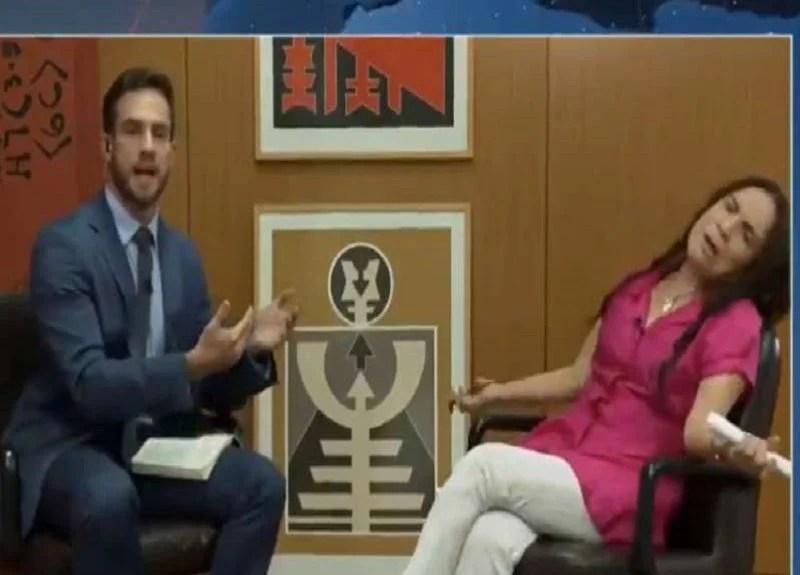 Aliados de Regina Duarte deixam de apoiar sua gestão após entrevista à CNN