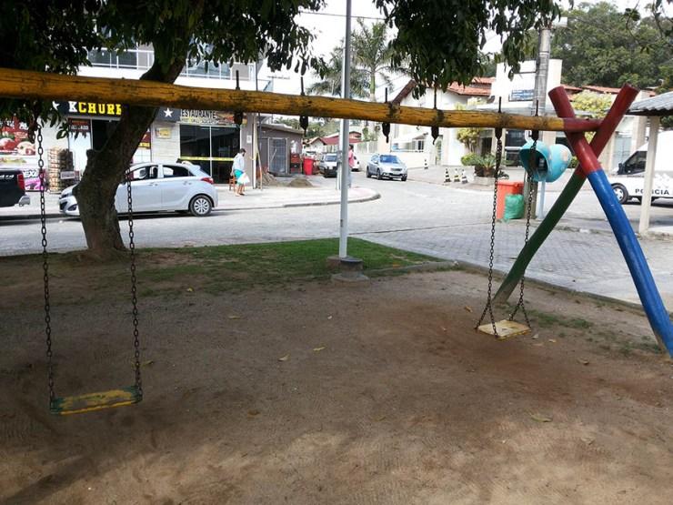 Foto: Luzia Vidal / Jornal Conexão Comunidade