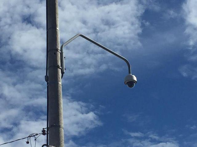 Câmera que poderia explicar acidente com Camaro não está funcionando