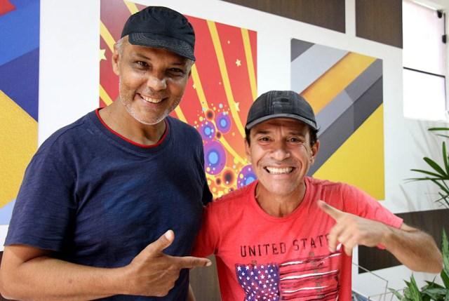 Lula Adriano e Santolin campeões do Fest Bar Fama Auto Center 2016