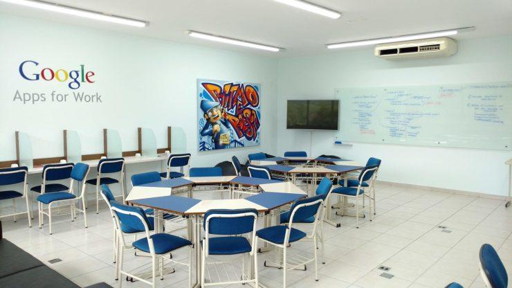 Faculdade Cesusc lança espaço online para educação a distância