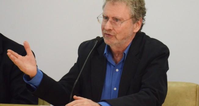 Luiz davidovich ABC