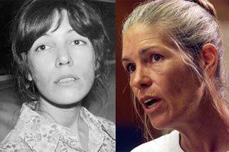Leslie Van Houten tinha 19 anos na altura em que foram cometidos os crimes