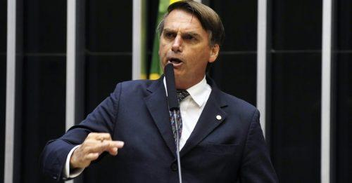 Rejeição supera numericamente aprovação de Governo Bolsonaro, mostra pesquisa