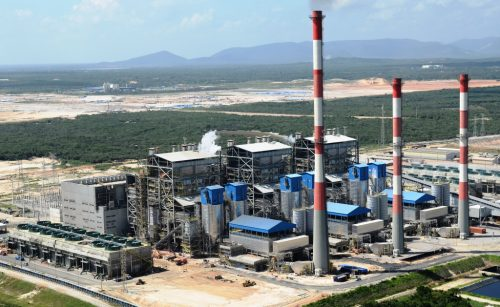 Termelétrica instalada em Caucaia abrirá 3 mil vagas de emprego