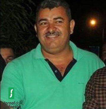 Vice-prefeito de Serra do Ramalho, José Sabino da Silva (PRB), anuncia rompimento com o prefeito e faz duras críticas e graves denúncias contra gestão municipal - Foto: Divulgação