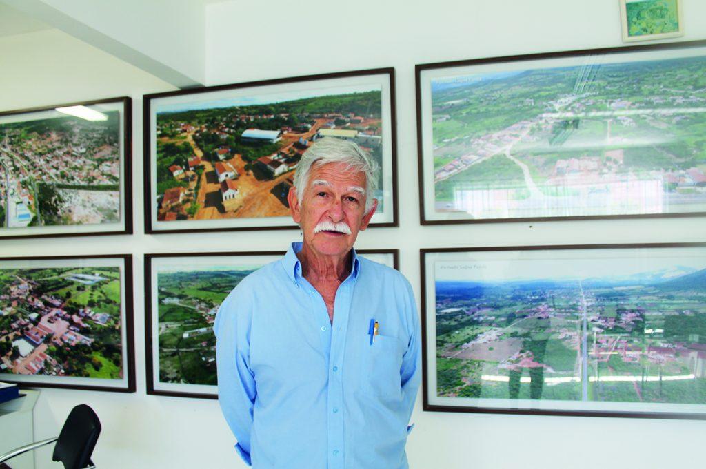 prefeito de Brumado
