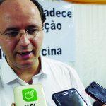 O ministro de Estado da Educação não respondeu questionamento sobre a Universidade Federal do Sudoeste da Bahia. Foto: Lay Amorim/Blog Achei Sudoeste.