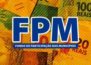 FPM tem redução, repasse é 1% maior que o previsto pelo tesouro