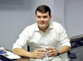 Lawrence Carlos: 'É um novo passo na minha carreira política'