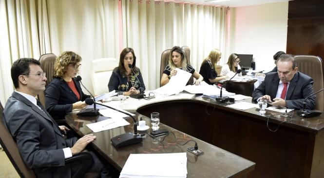 Comissão de Constituição e Justiça da AL aprova criação de cargos de agentes penitenciários no RN
