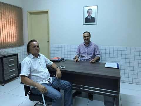 O vexatório voto do vereador Eraldo Alves