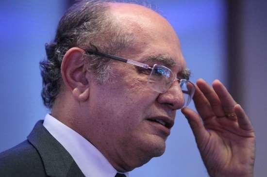 Gilmar Mendes nega suspeição no caso do 'rei do ônibus' do Rio