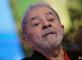 Datafolha: Lula lidera intenções de voto, mas tem a maior rejeição para as Eleições 2018