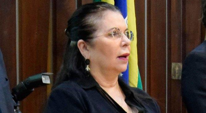 TCE determina abertura de processo contra 'Dama de Espadas'