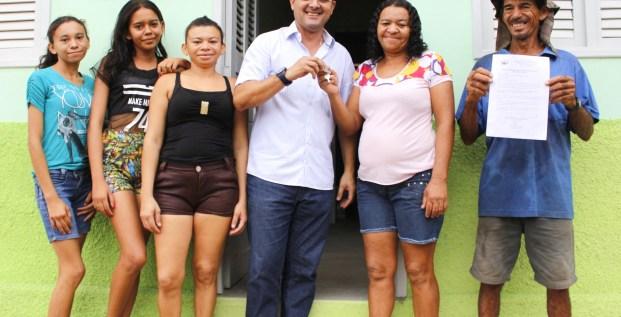 Prefeito Rivelino Câmara participa da Mobilização dos Prefeitos em Brasília