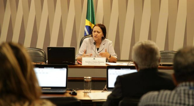 Comissão do Senado realiza audiências em Assu e Apodi