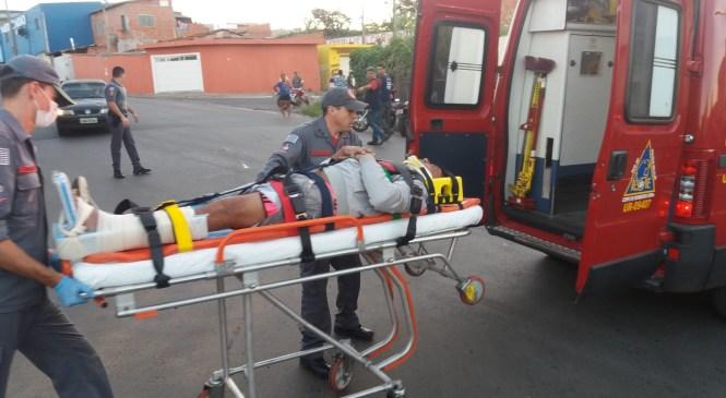 Acidentes de trânsito causaram prejuízo de R$ 1,6 bilhão ao RN em 2016
