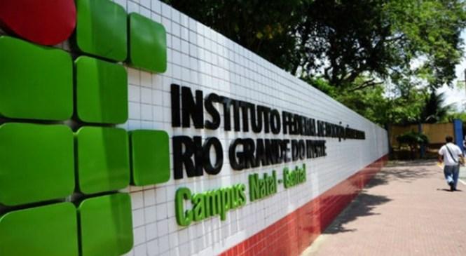 IFRN abre inscrição para Programa de Iniciação Tecnológica para alunos da rede pública
