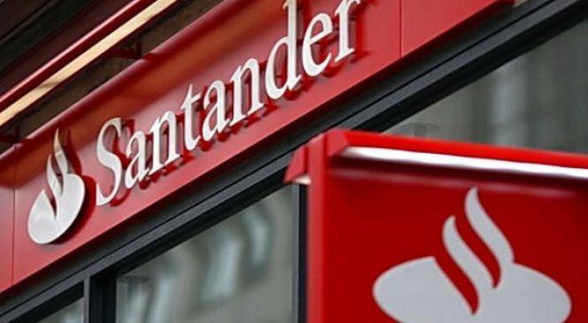 Santander abre vagas em diferentes cidades do Nordeste, inclusive em Pau dos Ferros.