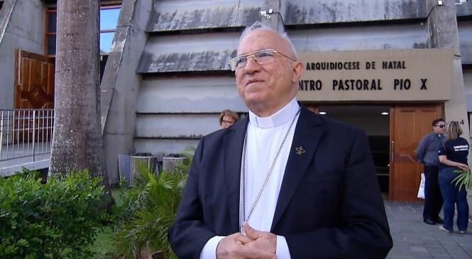 Com tema voltado à superação da violência, Arquidiocese de Natal escolhe Mãe Luíza para lançamento da Campanha da Fraternidade 2018
