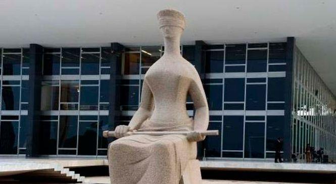 A desmoralização do Judiciário Brasileiro