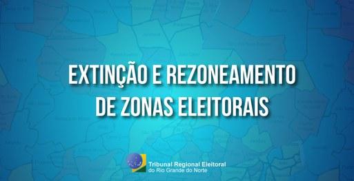 TRIBUNAL REGIONAL ELEITORAL DO RN APROVA EXTINÇÃO E REMANEJAMENTO DE ZONAS ELEITORAIS. PAU DOS FERROS AGREGARÁ MARCELINO VIEIRA