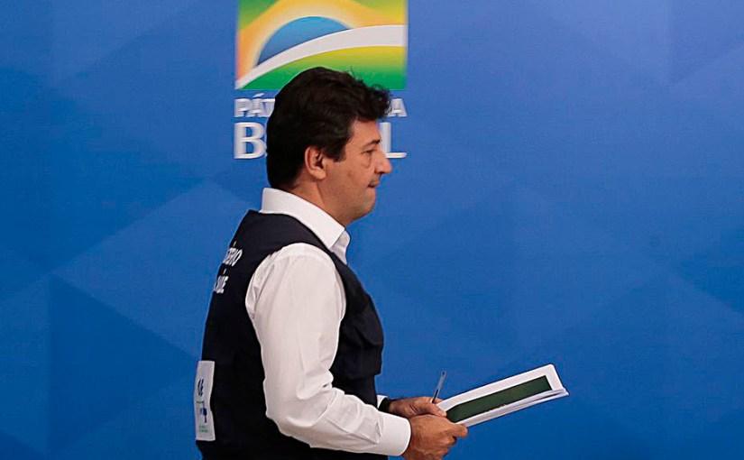 Por puro egoísmo, Bolsonaro demitiu o ministro mais necessário