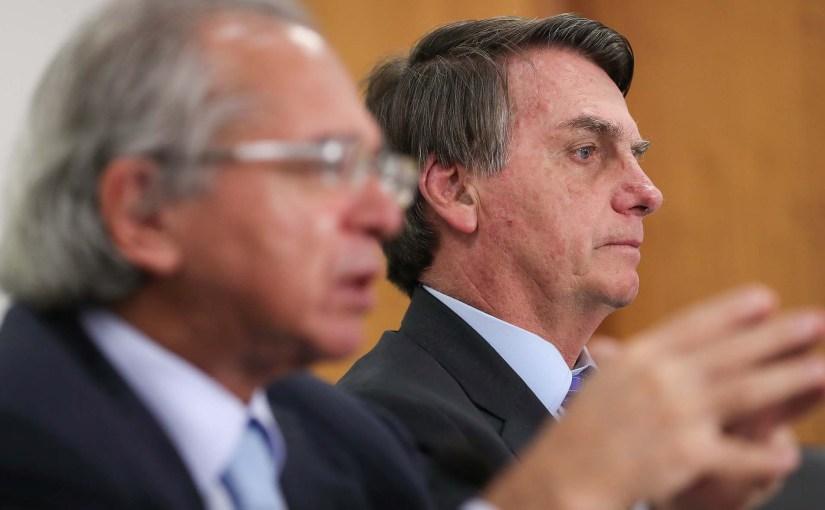 Jair Bolsonaro só tem uma agenda, e ela é golpista