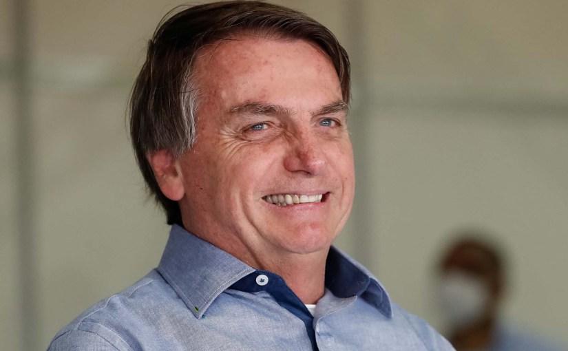 É preciso ser esperto e não cair nas armadilhas de Jair Bolsonaro