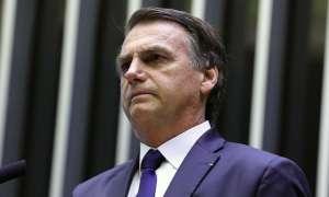 01.01.2019 - Cerimônia de posse do presidente da República, Jair Bolsonaro. Foto: Cleia Viana/Câmara dos Deputados