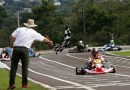 Piloto da Stock Car vence prova de kart em Cascavel