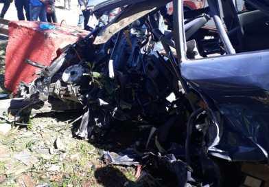 Cascavelense morre em grave acidente durante arrancadão em Santa Catarina