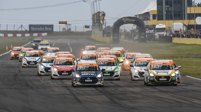 Copa Truck tem maior grid do ano em Cascavel