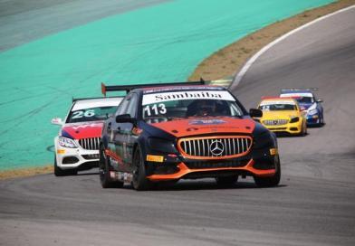 Mercedes-Benz Challenge dá sequência à temporada 2020 com nova etapa em São Paulo