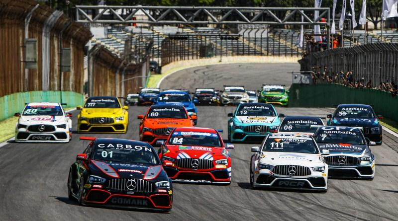 Mercedes-Benz Challenge define campeões de 2020 em Interlagos