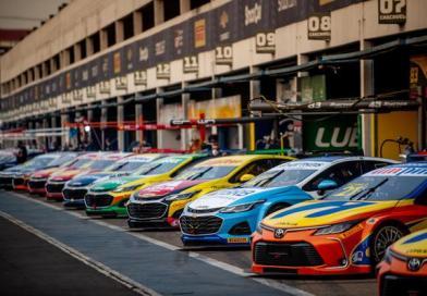 Stock Car e Stock Light anunciam alteração no calendário