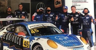 Racing define dupla de pilotos para a Porsche Cup em 2021