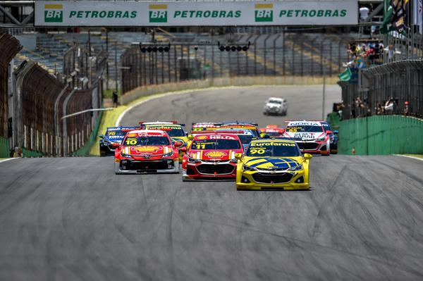 Axalta é nova parceira da Stock Car