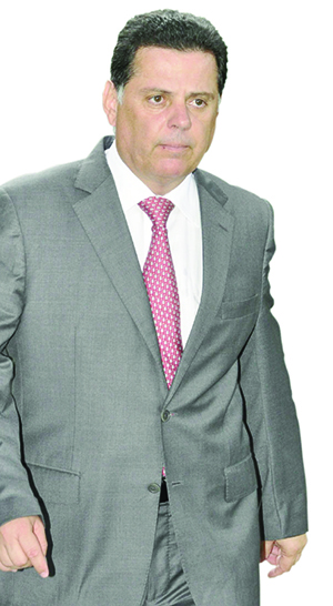 Marconi Perillo, governador de Goiás: há pelo menos três eleições que o tucano faz o eleitor acreditar que não compensa trocá-lo por incógnitas administrativas | Foto: Fernando Leite/Jornal Opção