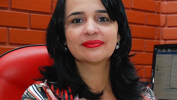 Viviane Melo: objetivo é capacitar professores para desenvolver com seus estudantes a consciência empreendedora