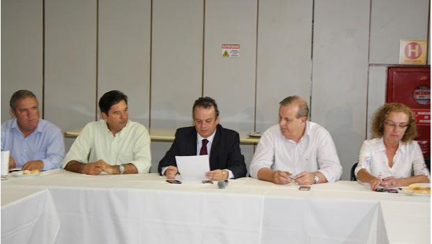 Passagem vai para R$ 2,80 e CDTC anuncia pacote de melhorias para o transporte coletivo