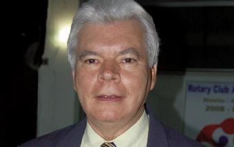 William O'Dwyer: empresário com boas ligações no exterior,  sobretudo na Europa, deverá fazer bom trabalho na SIC, caso  seja oficializado titular da pasta