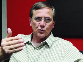 Antônio Gomide, do PT, seria o candiato ao Senado