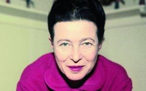 """Escritora e filósofa Simone de Beauvoir: """"Ninguém nasce mulher, torna-se"""""""