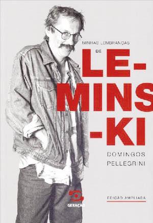 Nova biografia do poeta curitibano Paulo Leminski: espera-se que não seja mais uma hagiografia
