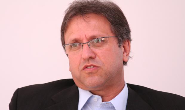 Ex-governador Marcelo Miranda: puxando para si a responsabilidade de liderar o processo de união das oposições | Foto: Edilson Pelikano