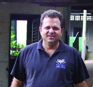 """Pastor Flávio Alcântara: """"Agrande dificuldade do dependente químico é dinheiro"""""""