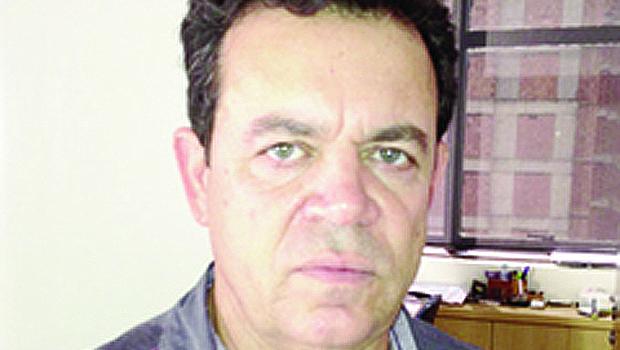 """Aguimar Jesuíno, pré-candidato a senador pelo PSB, é visto como """"o Ronaldo Caiado da esquerda"""""""